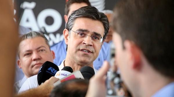 Vice-governador Rodrigo Garcia cumpre agenda na Alta Paulista nesta sexta-feira (21), em reunião da AMNAP, em Tupi Paulista, e na Santa Casa de Adamantina (Foto: Gov SP).