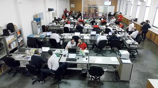 4R Sistemas é destaque no atendimento ao setor público, em diversas áreas. Possui unidades físicas em Porto Feliz (matriz) e Adamantina (filial), onde atendem mais de 150 clientes (Da Assessoria).