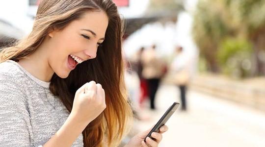 LotoSuper, pertencente ao Grupo Sorte Online que está há 15 anos no mercado e já pagou mais de R$ 86 milhões em prêmios aos usuários do site (Divulgação).