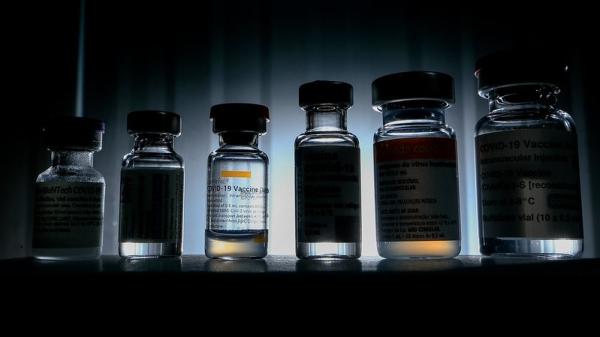 Distribuição das doses de vacinas aos municípios é feito pelos estados, após recebê-las do Ministério da Saúde (Foto: Myke Sena/MS).