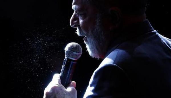Desembargador federal Rogério Favreto, do TRF-4, determinou soltura do ex-presidente Luiz Inácio Lula da Silva. A decisão deve ser cumprida em regime de urgência, ainda neste domingo (Foto: Arquivo/Agência Brasil).