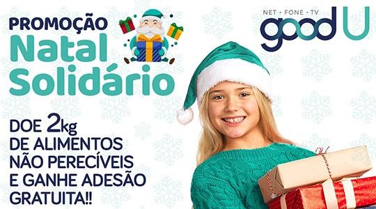 Doações arrecadadas durante o mês de dezembro irão para o Lar dos Velhos e Pai Nosso Lar (Divulgação).