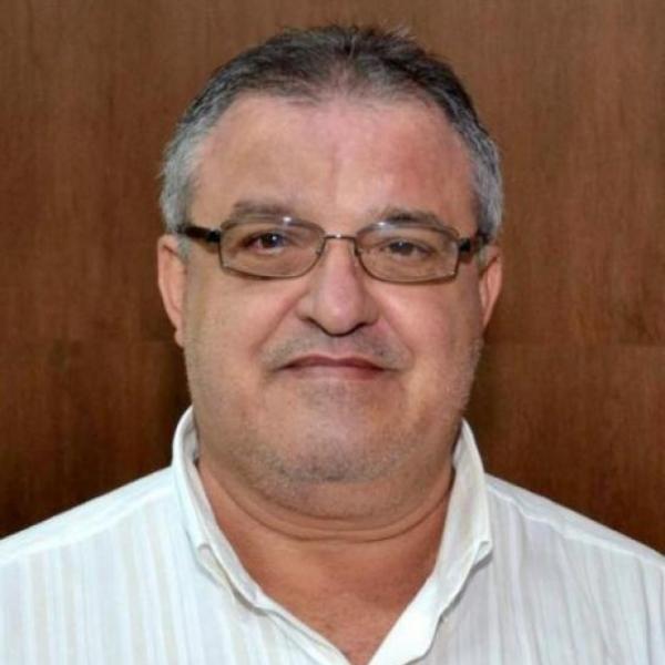 Nelson Silva, ex-vereador e ex-presidente da Apae de Osvaldo Cruz (Reprodução: OCNET).