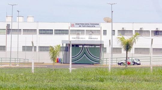 Decisão de ministro do STJ concede habeas-corpus a estudantes que estava detida sob prisão preventiva na Penitenciária Feminina de Tupi Paulista (Reprodução: Sifuspesp).