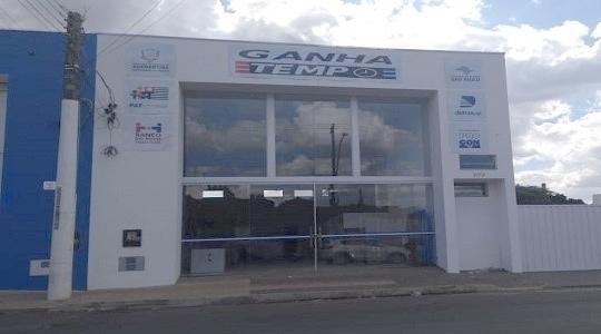 Ganha Tempo de Adamantina fica na Avenida da Saudade, 1.072 (Da Assessoria).