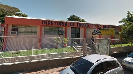 Seleção abre vaga para dirigente, na Diretoria Regional de Ensino de Adamantina (Imagem: Google).