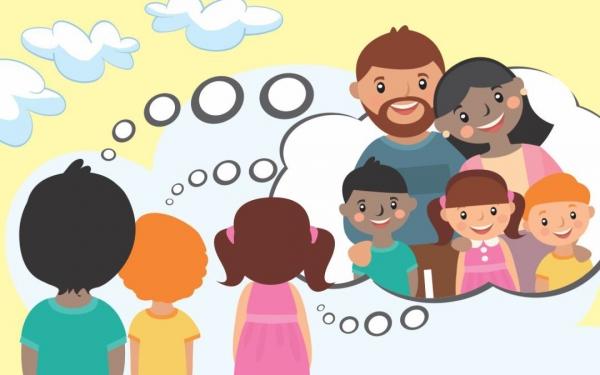 Novo Sistema Nacional de Adoção amplia ferramentas e deve agilizar processos de adoção (Ilustração).