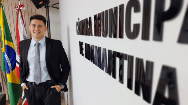 Campeão em votos entre os candidatos a vereador, nas 30 cidades da Nova Alta Paulista, Alcio Ikeda se tornou o mais votado da história do legislativo adamantinense (Arquivo).