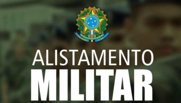 Prazo para Alistamento Militar encerra em 30 de junho