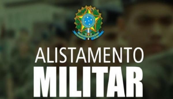 Exército convoca jovens que se alistaram neste ano para seleção ao Serviço Militar
