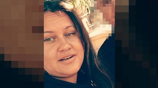 Angélica Mendes Teodoro tinha 27 anos (Foto: Arquivo Pessoal/Reprodução Assis News)