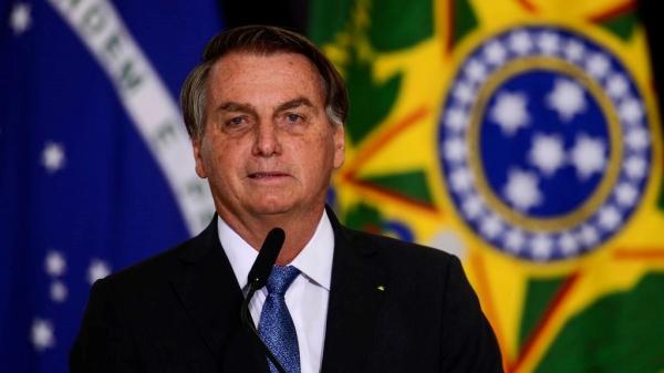 Presidente Jair Bolsonaro deve visitar Presidente Prudente no final do mês, onde cumpre agenda no Hospital Regional do Câncer (Foto: Marcelo Camargo/Agência Brasil)