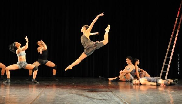 Ballet Stagium apresenta O Canto da Minha Terra, em Adamantina, no Dia das Mães (Foto: Divulgação).