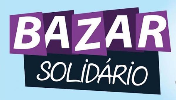 CAPS realiza bazar solidário nesta quarta-feira