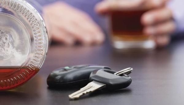 Homem foi preso em flagrante por dirigir embriagado, em Adamantina (Imagem: Ilustração).