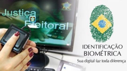 Eleitores de Adamantina, Flórida Paulista e Mariápolis devem fazer o cadastramento biométrico (Divulgação).