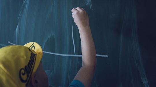 Os 3,5 milhões alunos matriculados nas mais de 5 mil escolas estaduais de todo o estado de São Paulo voltam às aulas nesta quarta-feira (Foto: Pixabay).