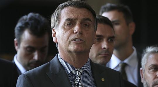 O que muda com o novo decreto do presidente Jair Bolsonaro é que não há necessidade de uma justificativa para a posse da arma. Antes esse item era avaliado e ficava a cargo de um delegado da Polícia Federal, que poderia aceitar, ou não, o argumento (Foto Valter Campanato/Agência Brasil).