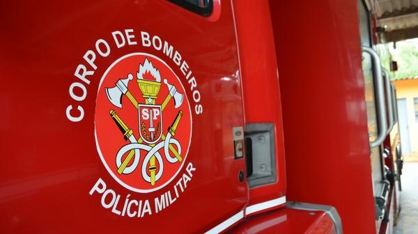 Bombeiros encerram buscas após reaparecimento de homem na zona rural de Adamantina (Foto: Arquivo/Siga Mais).