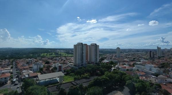 Cidade de Bauru, no centro oeste paulista, se destaca pelo crescimento e investimentos públicos e privados na cidade (Foto: Pixabay).