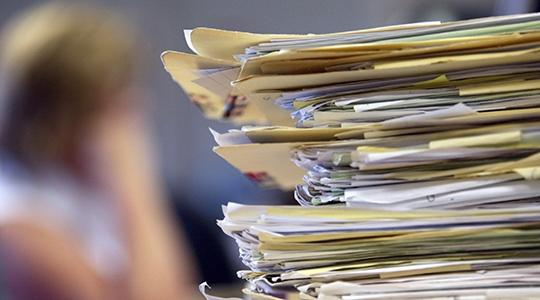Programa reduz gastos do estado e simplifica acesso a documentos (Reprodução).