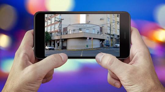 Nas próximas semanas público poderá acompanhar sessões da Câmara Municipal de Adamantina em vídeo, pelo Facebook (Ilustração).