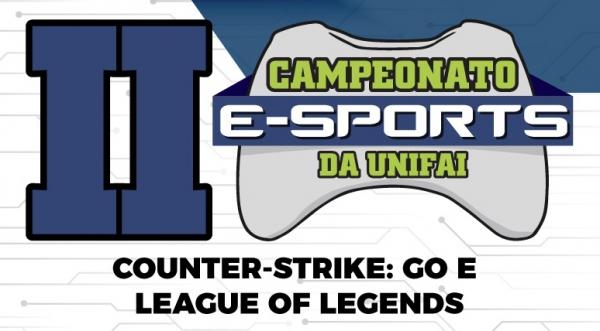 UniFAI sedia II Campeonato e-Sports no sábado
