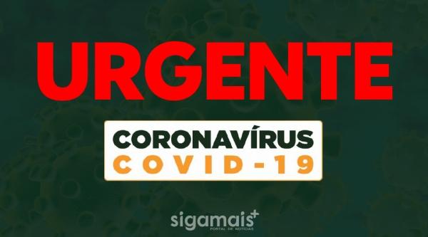 Brasil tem 46 óbitos ligados à COVID-19; em SP são 40 mortes