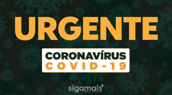 Secretaria de Saúde de Adamantina informa mais dois casos suspeitos de Covid-19
