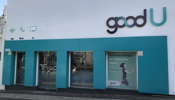 goodU se consolida em Adamantina e inicia expansão regional