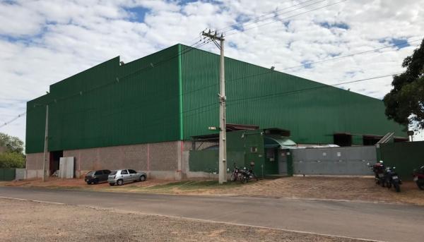 Adasebo anuncia investimentos para Adamantina, com ampliação de sua planta industrial (Fotos: Siga Mais).