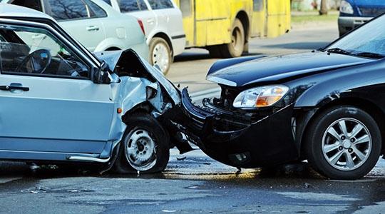 Seguro obrigatório DPVAT é acionado em casos de acidentes de trânsito (Ilustração).