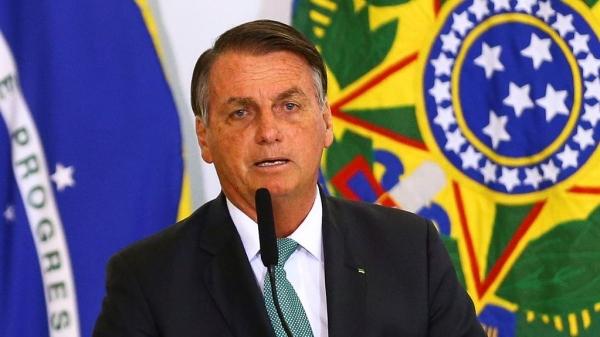 Decreto do presidente Jair Bolsonaro aumenta, temporariamente, os alíquotas do IOF para pessoas físicas e jurídicas (Foto: Marcelo Camargo/Agência Brasil).
