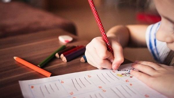 Cadastramento é para crianças que completam 4 anos até o dia 30 de junho de 2022 e que não estejam matriculados em nenhuma unidade escolar (Pixabay).