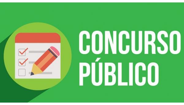 Prefeitura abre licitação e vai contratar empresa para realizar concurso público