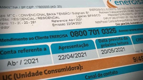 Facilidades para pagamento de contas de luz em atraso podem ser acionadas pelos canais de atendimento da Energisa (Foto: Siga Mais).