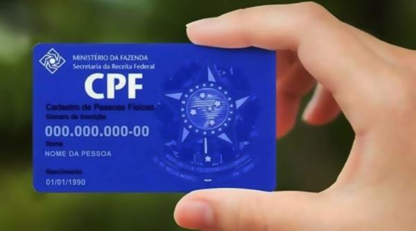 Cartórios do estado de São Paulo passam a fazer regularização de CPF
