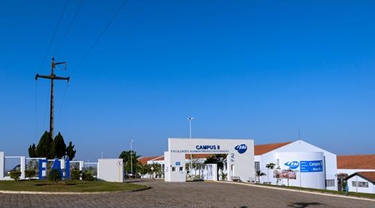 Estudantes de medicina pressionaram decisão da UniFAI, que recuou e editou nova Portaria. Nomeações têm a finalidade de fiscalizar termos de colaboração firmados com as santas casas de Araçatuba e Adamantina (Arquivo/UniFAI).