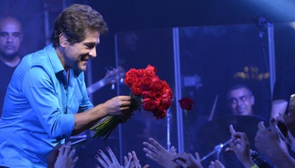 Daniel vai cantar em Adamantina, dia 25 de abril, beneficente ao PAI Nosso Lar e Hospital de Câncer de Barretos (Foto: Divulgação).