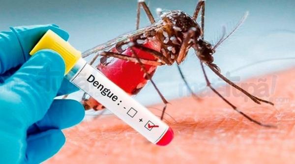 Dracena tem duas mortes por dengue neste mês de março