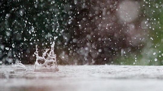 Se previsão se confirmar, chuvas podem voltar à região nesta quarta-feira (Imagem/Pixabay).