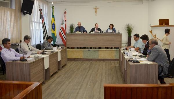 Projeto teve aprovação unânime na primeira votação (Arquivo).