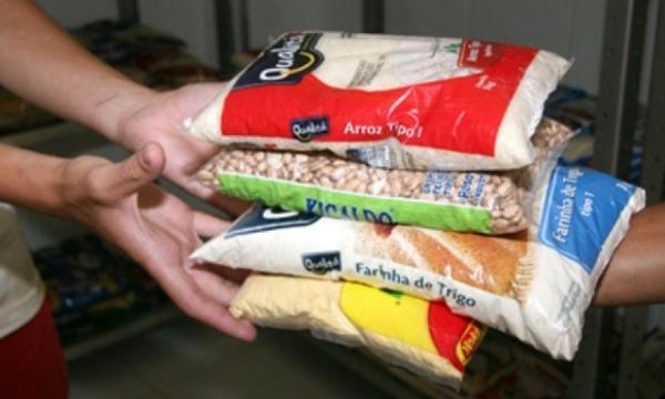 Campanha de arrecadação de alimentos pelo Arrastão da Solidariedade acontece neste domingo (15) em Adamantina (Divulgação).