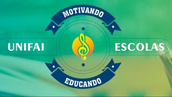 """Programa """"UniFAI & Escolas - Motivando e Educando"""" tem o objetivo de motivar estudantes do Ensino médio a prosseguir com os estudos e ingressar no Ensino superior (Divulgação)."""