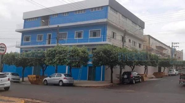 Casa Emanuel, em Tupã: 14 idosos, que eram internos do local, morreram por complicações decorrentes da Covid-19 (Reprodução/Mais Tupã).