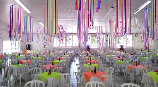 Em 2019, o Lions Clube de Adamantina resgatou um de seus principais eventos, a tradicional Festa do Chopp. Carnaval Fest Chopp 2020 contará com chopp à vontade e bebida sem álcool, churrasco, porções, salão com decoração típica e animação por conta do Grupo Estilo Atrevido (Foto: As. Imprensa Lions Clube).