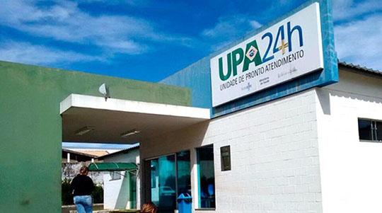 Vagas são para diversas funções na UPA de Tupã (Reprodução/Portal Tupacity).