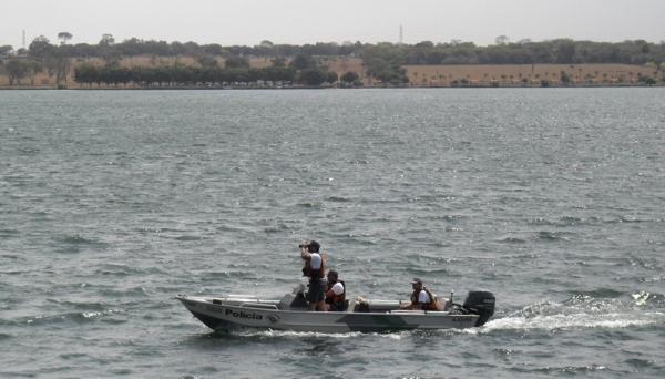 Polícia Militar Ambiental vai intensificar fiscalização em rios da região, para garantir o período de defenso da piracema (Arquivo).