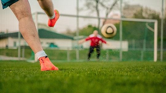 4º Torneio Aberto da Independência de Futebol Médio da ADPM acontece no feriado de 7 de setembro (Imagem: Phillip Kofler por Pixabay).