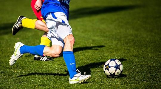 Com a participação de 16 equipes, Torneio Aberto da Independência de Futebol Médio é realizado pela ADPM em parceria com a Selar (Foto: Phillip Kofler por Pixabay).